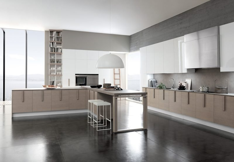 Diseño de cocinas – Granitos Y Marmoles S.A.S.