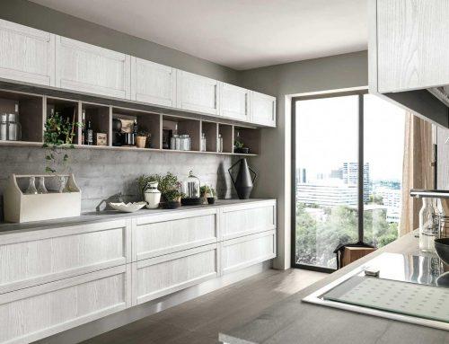 Ideas para un uso inteligente del espacio en la cocina.